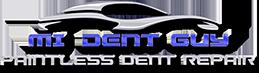 MiDentGuy.com Logo